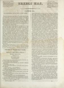 Trzeci Maj. 1845 (22 XI)